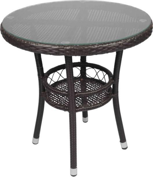 Ventura Metal Outdoor Table