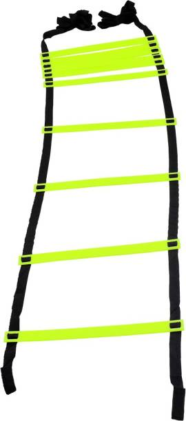 GSI GSI Super Speed Agility Ladder for Track and Field Sports Training Speed Ladder