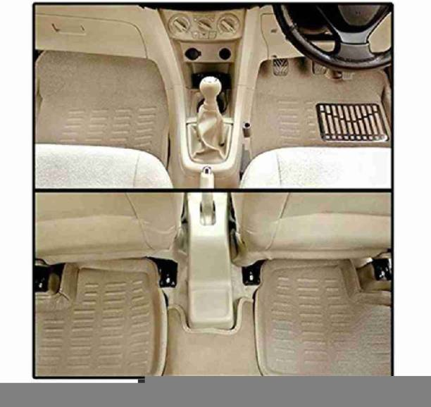 Printo Fine India Plastic Standard Mat For  Maruti Suzuki Swift Dzire