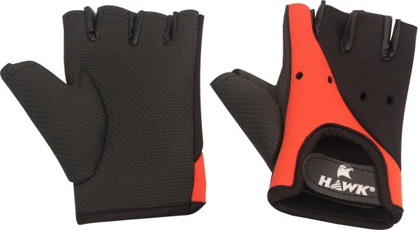HAWK COMFORT Cycling Gloves