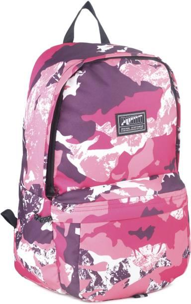 949fb6706abc Puma Academy 22 L Laptop Backpack
