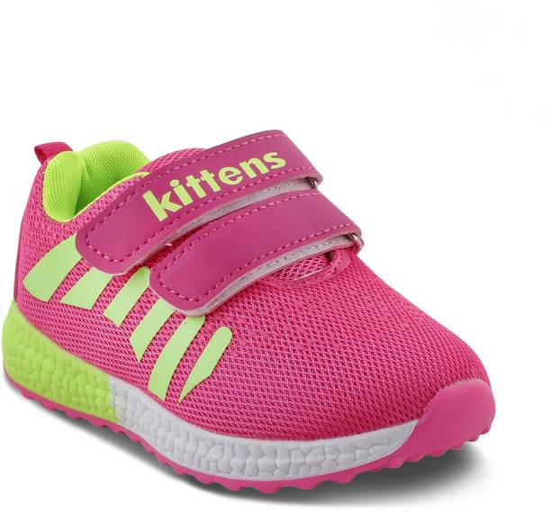 1005d7b3e Kittens Sports Shoes - Buy Kittens Sports Shoes Online at Best ...