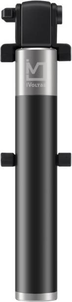 iVoltaa Cable Selfie Stick