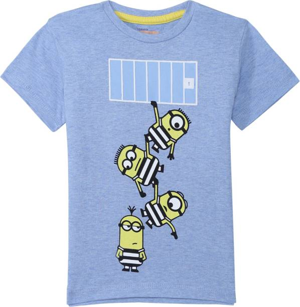 Minions Clothing - Buy Minions Clothing Online at Best Prices in ... b0cbe16f9