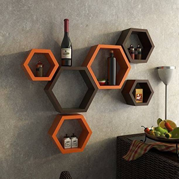Wall Shelves Online At Best Prices On Flipkart