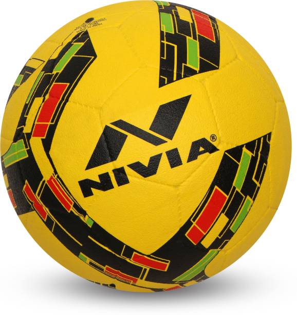 Nivia Storm Revolution Football   Size: 5