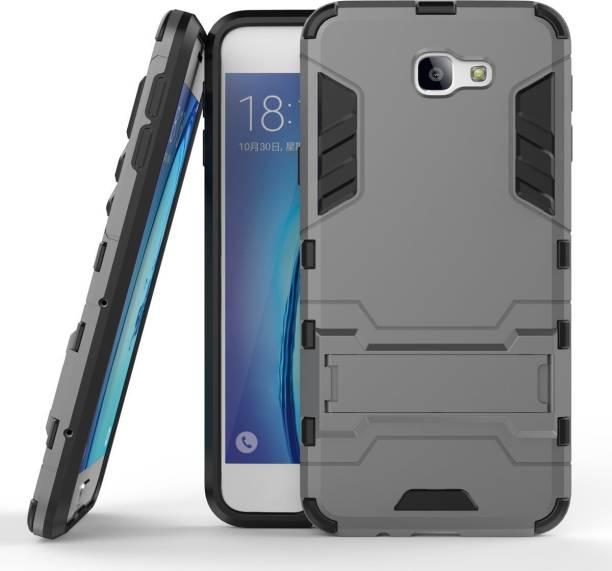 759506e9632 K B MOBILE ULTIMATE SOLUTION Back Cover for Samsung Galaxy J7 Prime