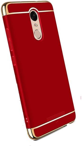 MagicHub Back Cover for Mi Redmi Note 4