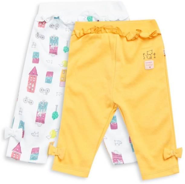 Baby Girl Leggings 0-3 Months X2 50% OFF Girls' Clothing (newborn-5t)