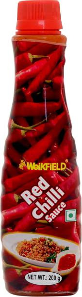 WeiKFiELD Red Chilli Sauce