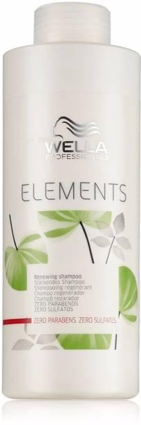Wella Professionals Professionals Elements Renewing Shampoo 1000ml
