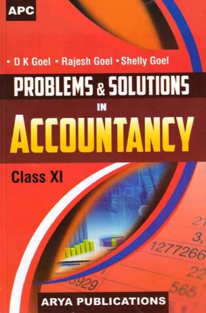 D k goel books buy d k goel books online at best prices in india problems solutions in accountancy class 11 10th edition fandeluxe Gallery