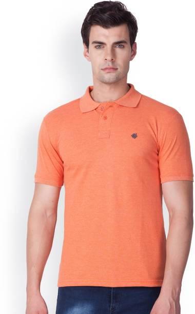 e7c2f8ee Orange Tshirts - Buy Orange Tshirts Online at Best Prices In India ...