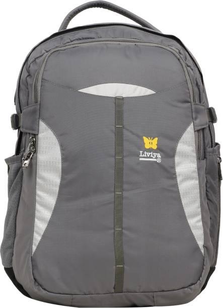 b7b278a28596 Liviya Backpacks - Buy Liviya Backpacks Online at Best Prices In ...