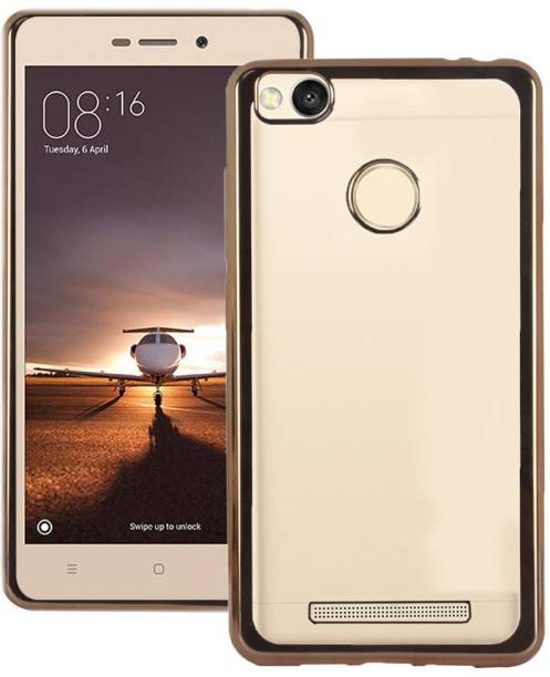 c7c18b449d3 K B MOBILE ULTIMATE SOLUTION Back Cover for Xiaomi Redmi 3S   Redmi 3S  Prime  . Out Of Stock