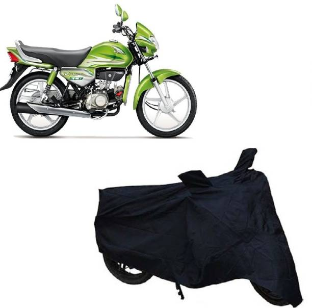 Auto Age Two Wheeler Cover for Hero