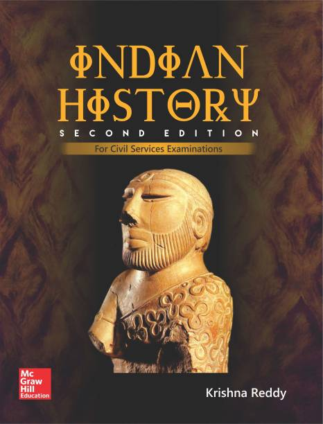 Indian History - For Civil Services Examinations Second Edition