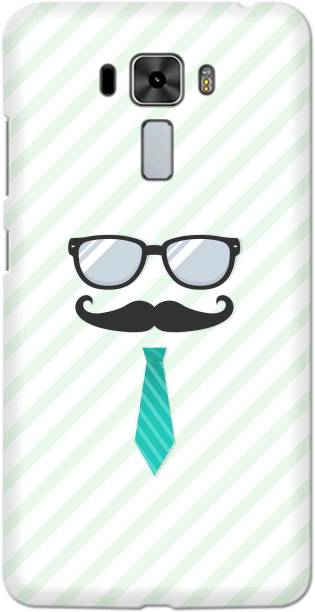 CLASSY CASUALS Back Cover for Asus Zenfone 3 Laser