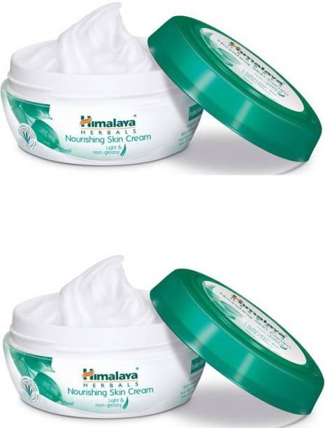 Himalaya Herbals Nourishing Skin Cream,