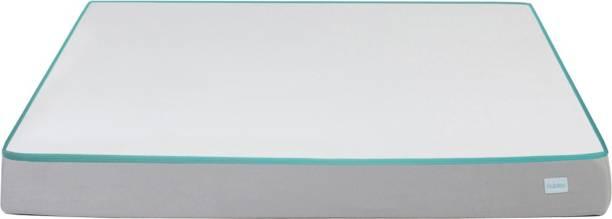 nubliss NX Gen Memory Foam with Cooling Gel 6 inch Single Memory Foam Mattress