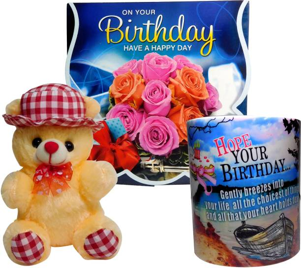 Siddhi Gifts Combo Gift For Wife Birthday