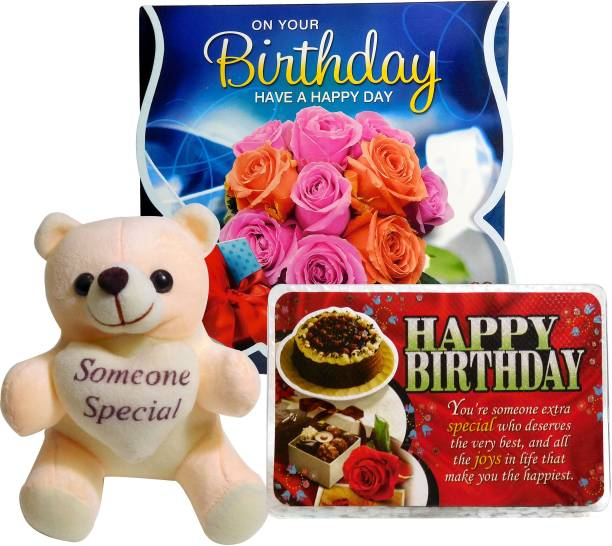 Siddhi Gifts Birthday Combos
