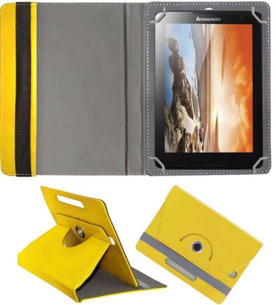 Fastway Book Cover for Lenovo A 8 -50 A 5500