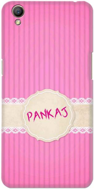 CLASSY CASUALS Back Cover for OPPO A37f, Oppo A37