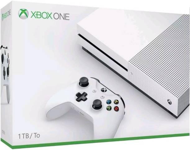 MICROSOFT Xbox One S Console 1TB