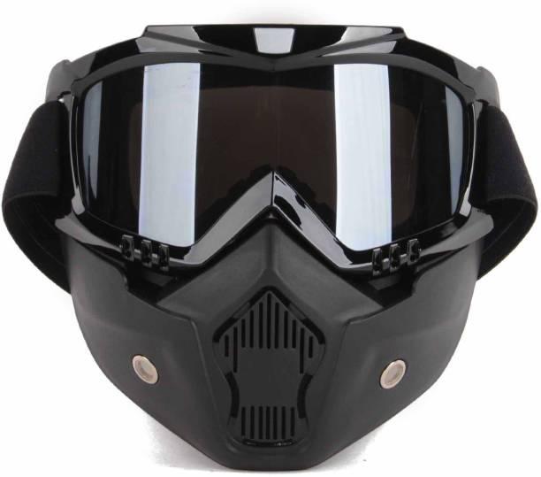 MOTOTRANCE MT610058 Helmet Breath Guard