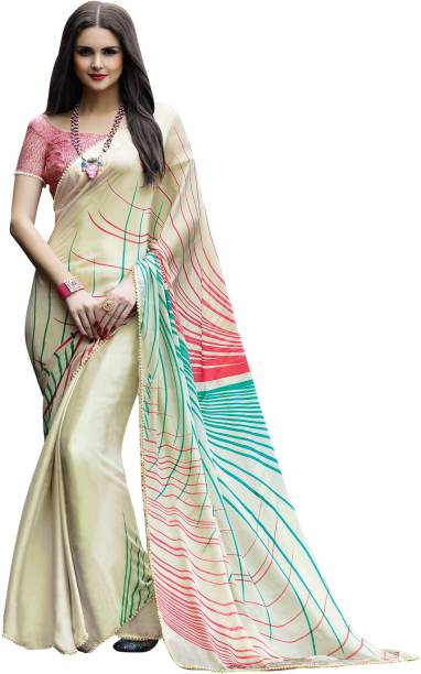 e71f317f1a Satin Sarees - Buy Satin Sarees Online at Best Prices In India ...