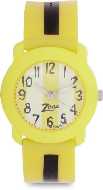 55752467c40 Zoop Watches - Buy Zoop Watches Online at Best Prices in India ...