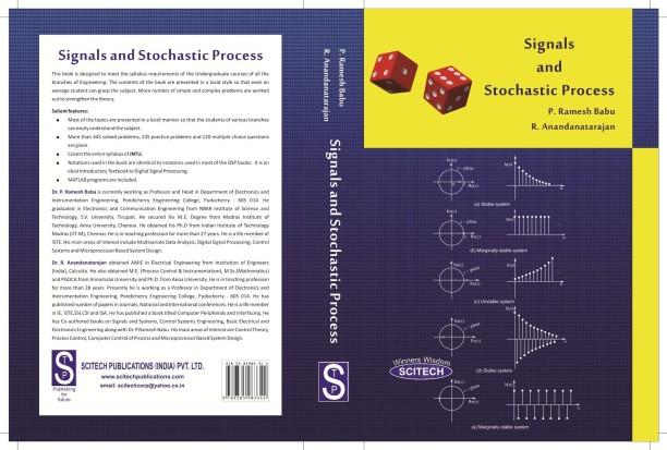Signals And Systems Ramesh Babu Pdf