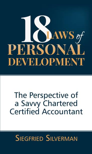 18 Laws of Personal Development: The Perspective of a Savvy Chartered Certified Accountant