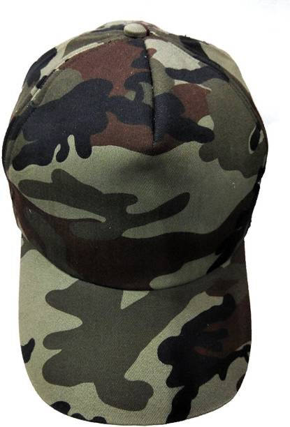 Army Cap - Buy Army Cap online at Best Prices in India  3f428d7e6e76