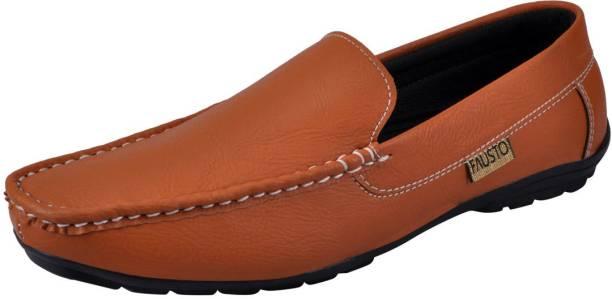 5dcde443c1f Fausto Mens Footwear - Buy Fausto Mens Footwear Online at Best ...