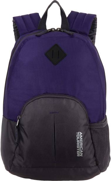 10821bbc23ad Purple Backpacks - Buy Purple Backpacks Online at Best Prices In ...