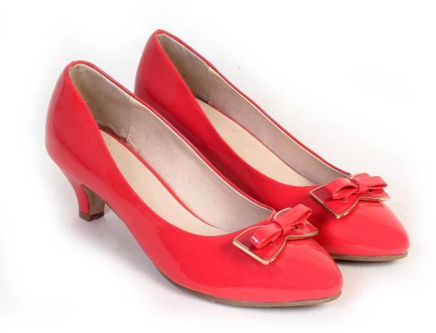 b267a7f7c971 NINA FELIZ Women PINK Heels