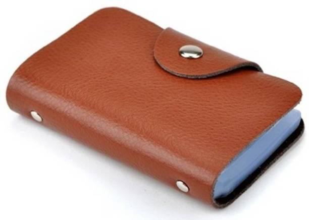 Card holders buy card holders online at best prices in india sadarbazaarsales 10 card holder colourmoves