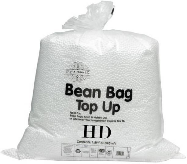 Style Homez High Density Beans Bean Bag Filler