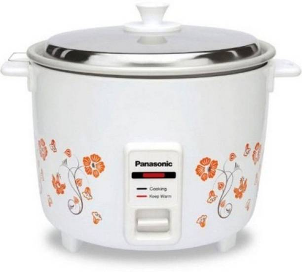 Panasonic SR-WA10H (E) Electric Rice Cooker