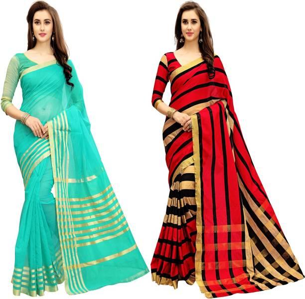 5d8c571b1b9 Chanderi Sarees - Buy Chanderi Cotton Sarees Online at Best Prices ...