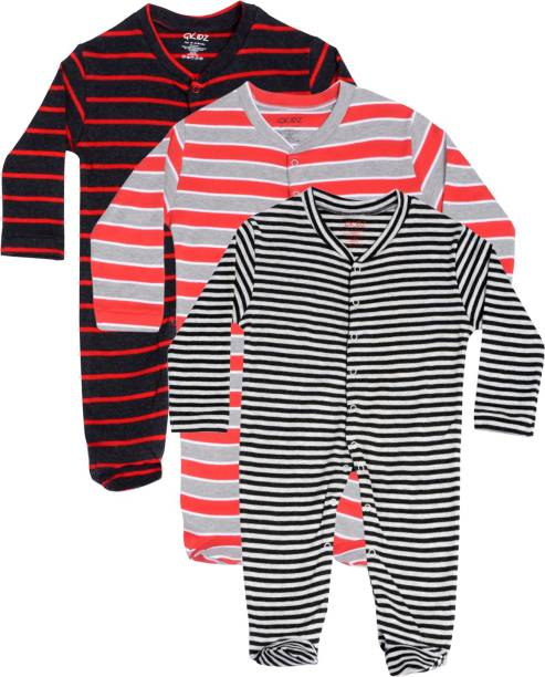 f949405fe229 Sleepsuits For Baby Boys - Buy Baby Boys Sleepsuits Online At Best ...