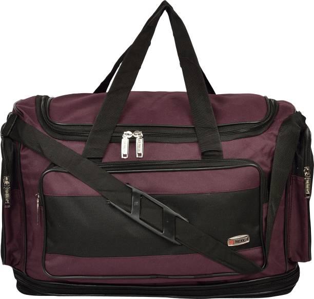 a51449c55d29 Trekker (Expandable) DFHB2PLBLK20 Travel Duffel Bag