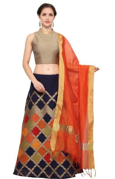 d1a209632e2 Inddus Lehenga Cholis - Buy Inddus Lehenga Cholis Online at Best ...