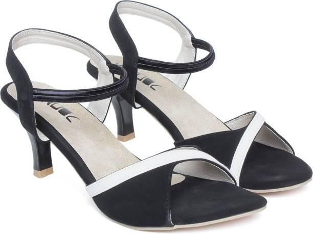 07510bcec65 Kitten Heels - Buy Kitten Heels online at Best Prices in India ...
