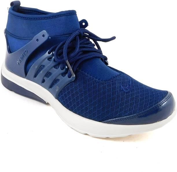 official photos ff575 8460d Air Presto PRESTO Running Shoes For Men