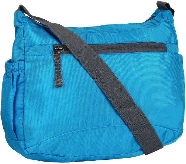 bc3cc2396 Black Cross Body Bags - Buy Black Cross Body Bags Online at Best ...