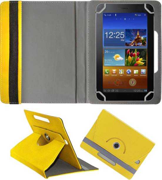 Fastway Book Cover for Sansui ST72 8 GB 7 inch with Wi-Fi+3G