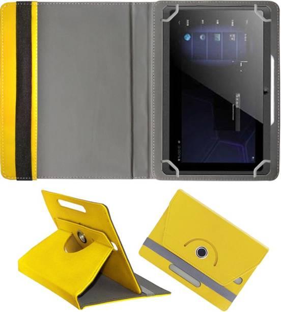 Fastway Book Cover for Vizio VZ-K201 -Black